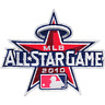 2010 MLB All Star Game Los Angeles Angel Stadium Of Anaheim Jersey Sleeve Patch