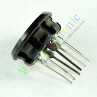 5pc 8pin Bakelite vacuum tube socket octal valve base EL34 KT88 6550 6SN7 radio