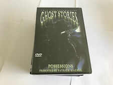 Ghost Stories - Ghost Stories: Possessions [DVD] -  NEW SEALED 5025682210733