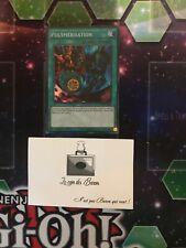 Yu-Gi-OH!:  Polymerisation   FUEN-FR049  Super  Rare  1st