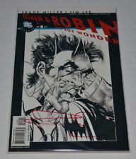 BATMAN & ROBIN #8 Signed by JIM LEE & FRANK MILLER VERY RARE
