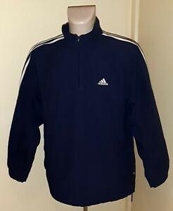 Adidas  Mens XL Sports Jacket