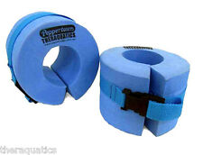 AQUATIC CUFF Water Aerobics Running Aqua Exercise AQUAFIT Swim Weights 6016B