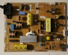 Samsung UN40EH5000F PSLF760C04A BN44-00496A, Power Supply Board PD40AVF_CSM 4C1A