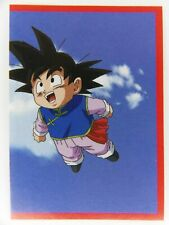 Dragon Ball Super Dbs Serie 2 Nr. 44 Selbstklebend Aufkleber Für Album Panini