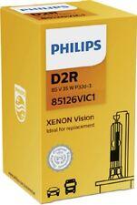 Philips Vision xenón d2r 85v 35w pera lámpara luz faros subaru Volvo
