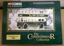 Corgi Classics 34703 Derby Corporation Trans. Trolleybus Ltd Ed No 0001 of 4100