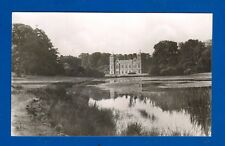 Norfolk BLICKLING HALL North Front - Old RP Postcard by Photochrom Co. Ltd