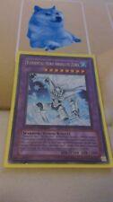 Elemental Hero Absolute Zero YG04 EN001 Ultra Rare Limited Edition Yugioh