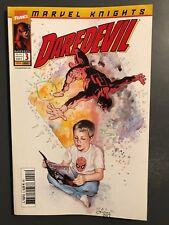 DAREDEVIL (Marvel Knights) - T3 : janvier 2002