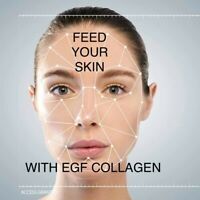 EGF LIFTING CONTOUR COLLAGEN BOOSTING SERUM 5 GROWTH FACTORS FOR GREAT RESULTS