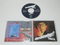 Towa Tei / Future Listening!(Elektra 7559-61761-2) CD Album