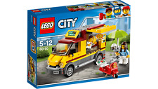 Lego City Pizza Delivery Van # 60150 (Sealed) (Very RARE New) Only Oz Ebay Sales