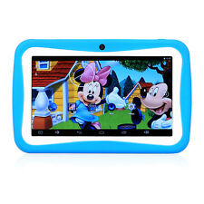 "7"" ANDROID 5.1 Tablette Study enfants QUAD CORE Dual Cameras WiFi HD 1080P PC"