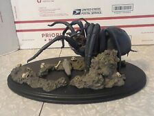 The Lord of the rings the return of the King Shelob limited edition 622 of 5000