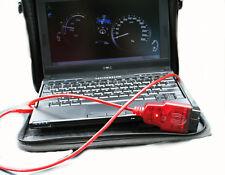 Diagnostic Laptop OBD2 OBD II & OBDLink SX Scan Tool USB Code Reader Car & Truck