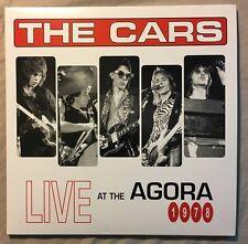 Le auto-dal vivo all'Agorà 1978-DOPPIO LP VINILE inciso sul lato 4-RSD 2017