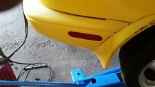 mazda mx5 mk1 tinted front and side lights