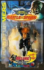 Transformers Beast Machines Night Slash Cheetor Battle For The Spark Deluxe Wars