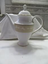 Lenox  Bellina Gold Coffeepot New