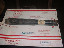 """UNIVERSAL General-Purpose DRIVE PTO Shaft 10-1/4 in Collapsed 17"""" Length"""
