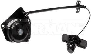 Dorman 925-504 Spare Tire Hoist Assembly For 01-08 Acura Honda MDX Pilot
