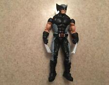 Marvel Legends X-Force Wolverine Action Figure 6-Inch Wendigo BAF Wave