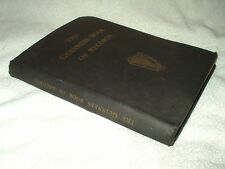 Book Hardback The Guinness Book Of Records October 1960