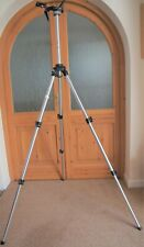 Manfrotto 055 Tripod Fitted With #115 3 way head. Good condition.