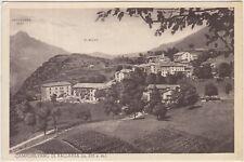CAMPOSILVANO DI VALLARSA (TRENTO) 1936