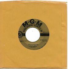SMITH, Arthur  (Guitar Boogie  //bw//  Mandolin Boogie)  REISSUE record