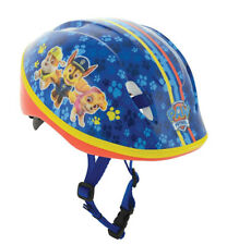 NEW Paw Patrol Safety Helmet MV Sports Head Size 48-54cm