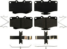 Disc Brake Pad Set-Posi-Met Disc Brake Pad Front Autopart Intl 1403-86308