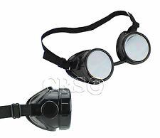 RIDING GOGGLES SUNGLASSES IMPACT RESISTANT UV400 MIRROR COATED MOTORCYCLE SPORTS