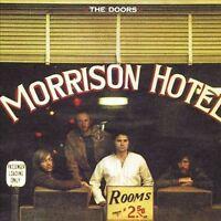 The Doors : Morrison Hotel CD