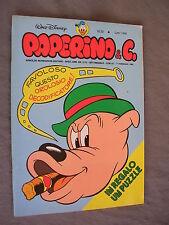 PAPERINO E C. #  32 - 7 febbraio 1982 - WALT DISNEY - OTTIMO