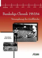 Bundesliga-Chronik 1963/64 Köln