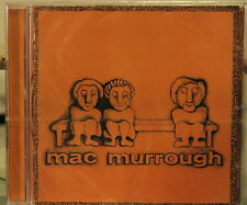 Mac Murrough-same UK folk psych cd