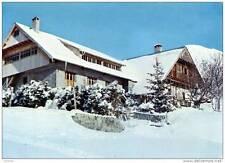 73 L'Alpe Saint Jean - Chalet-Hotel de l'Oule Verte -1970