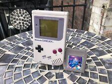 Nintendo Game Boy Classic DMG-01 inkl. Tetris
