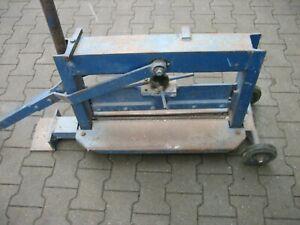 Weber Pflasterknacker, KLACK610