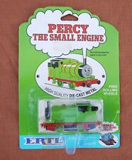 """Ertl -Vintage  """"Percy the Small Engine""""  Die-cast model  #1022F1"""