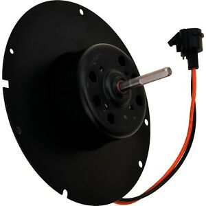 HVAC Blower Motor VDO PM292