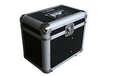 Mikrofon-Case 9 Mikros Case Flightcase Koffer Funkmikro SM 58  NEU