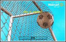 WALMART SUMMER SPORT SOCCER FOOTBALL #VL8707 ENG/FR RARE COLLECTIBLE GIFT CARD