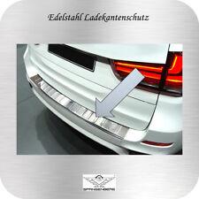 Profil Ladekantenschutz Edelstahl für BMW X5 F15 M SUV nur M-Style Kombi 7.2013-