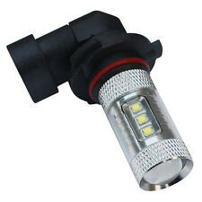 2* H10 PY20D 9145 Genuine Cree XBD LED 6000K 80W  Projector Lens Fog DRL Lights