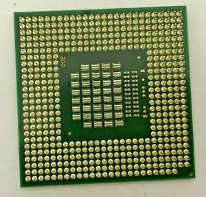 INTEL Core 2 Duo T7700 SLAF7 MOBILE - 2,400GHz / 4M / 800 - Sockel P #797