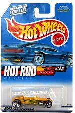 2000 Hot Wheels #06 Hot Rod Magazine Track T 0910 crd