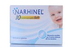 NARHINEL ricambi usa e getta aspiratore bambini